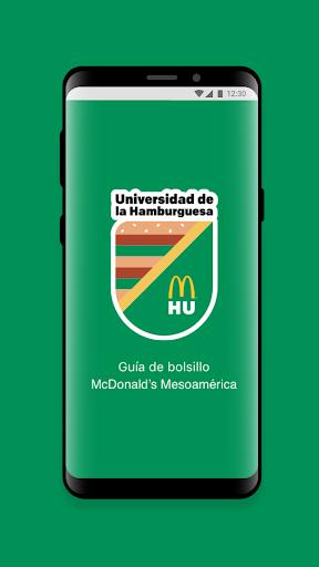 Guía de Bolsillo Mesoamérica screenshot 1
