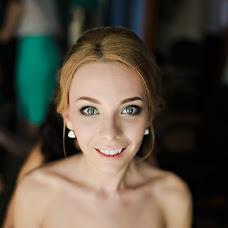 Wedding photographer Anna Berdnik (berdnik). Photo of 24.08.2016