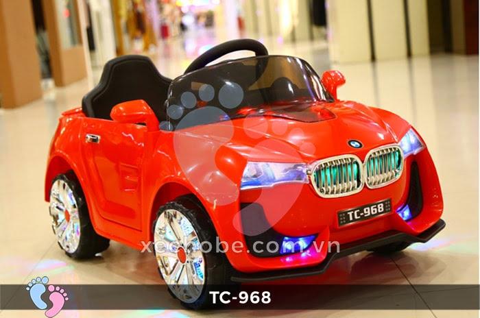 Xe ô tô điện cho bé TC-968 6