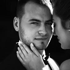 Wedding photographer Irina Rusinova (irinarusinova). Photo of 05.09.2018
