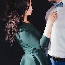 Wedding photographer Olga Potockaya (OlgaPotockaya). Photo of 15.01.2018