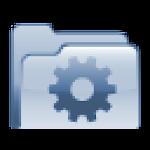 AutoAppOrganizer Full (ticket) Icon