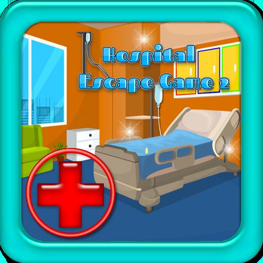 Hospital Escape Game 2