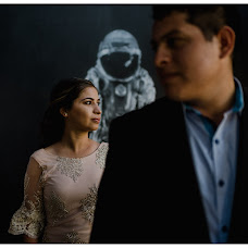 Wedding photographer Carlos Briceño (CarlosBricenoMx). Photo of 15.03.2018