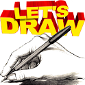How To Draw Cartoon Animals icon