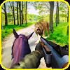 حصان، إضافة، المدقع، الصيد APK