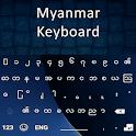 Myanmar Keyboard 2020 : Zawgyi Myanmar keyboard icon