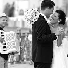 Wedding photographer Vincenzo Blandino (blandino). Photo of 12.02.2018