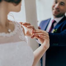 Wedding photographer Mikhail Savinov (photosavinov). Photo of 01.02.2017