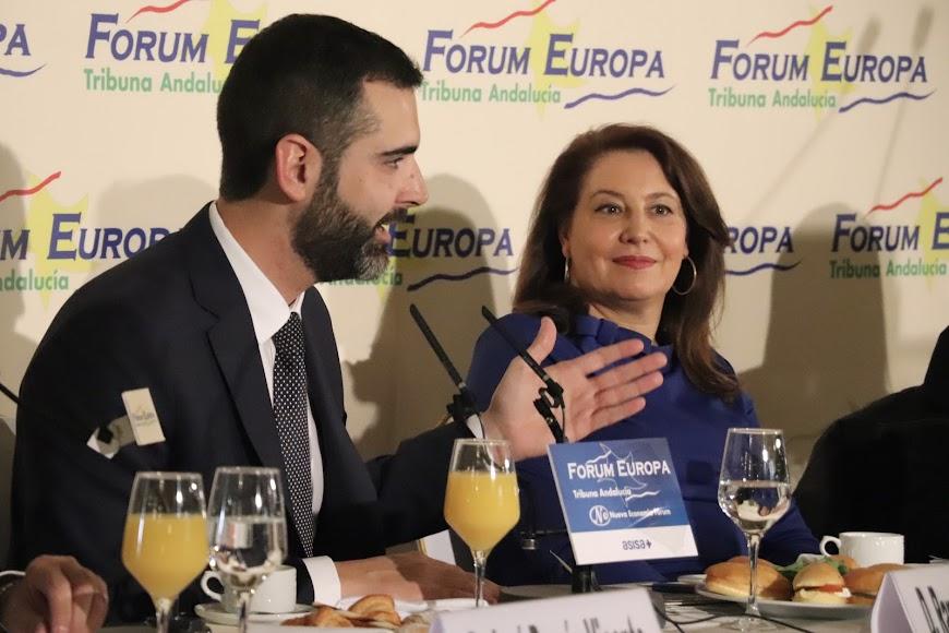 Intervención de Ramón Fernández-Pacheco.