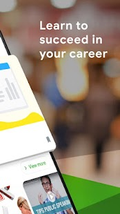 Kormo - Build a CV, find jobs & grow your career Screenshot