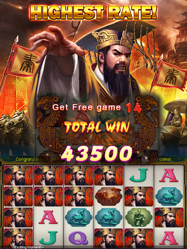 iRich Slots&Games apkdebit screenshots 4