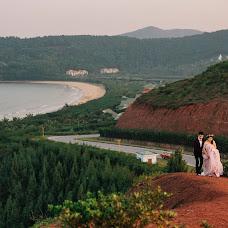 Wedding photographer Pipe Nguyen (Pipenguyen91). Photo of 01.03.2017