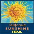 Logo of Devil's Canyon Sunshine Rye IPA
