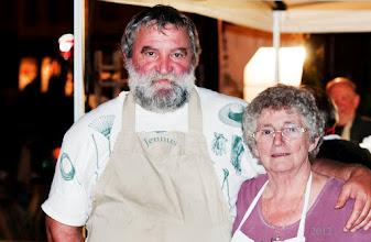 Photo: Französisch                                                 Französisch    Deutsch    Englisch  The baker and his wife   Deutsch    Englisch  The baker and his wife