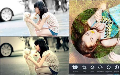 Camera for Snapchat