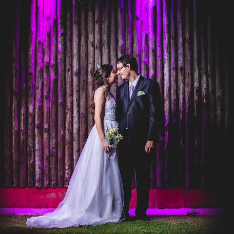 Wedding photographer Santiago Luna (PHSantiagoluna). Photo of 10.01.2018
