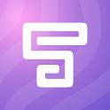 Stylish Text - Artistic Word - Font & Symbol icon