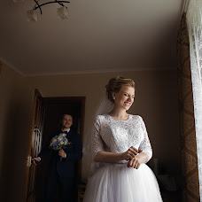 Wedding photographer Evgeniy Slezovoy (slezovoy). Photo of 05.02.2018