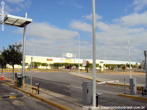 Photo: Petrolina - River Shopping