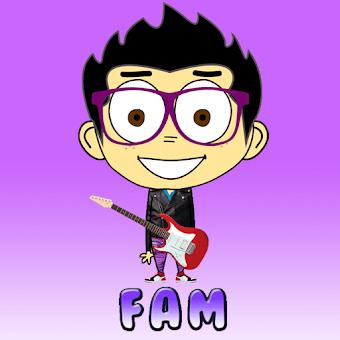 Funny Avatar Maker, FAM