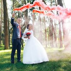 Wedding photographer Mikhaylo Karpovich (MyMikePhoto). Photo of 19.08.2018