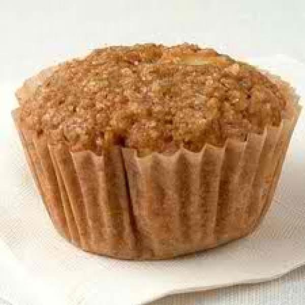 All-bran Extra Fiber Muffins