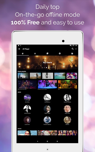 Free Music Player, Music Downloader, Offline MP3 - Apps on