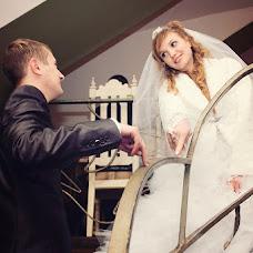 Wedding photographer Yuriy Panfilov (Na-bis). Photo of 10.01.2013