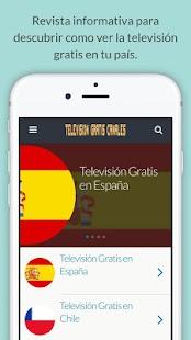 Canales De Television Gratis 86
