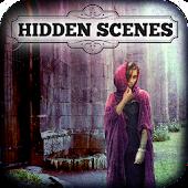 Hidden Scenes - Vampires Dwell