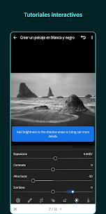 Adobe Lightroom – Editor de fotos 5