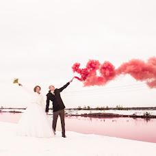 Wedding photographer Evgeniy Martynov (martynov). Photo of 15.03.2016