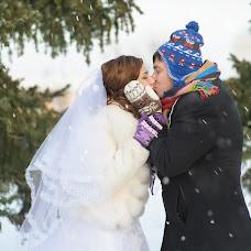 Wedding photographer Vladimir Kalachevskiy (trudyga). Photo of 03.02.2015