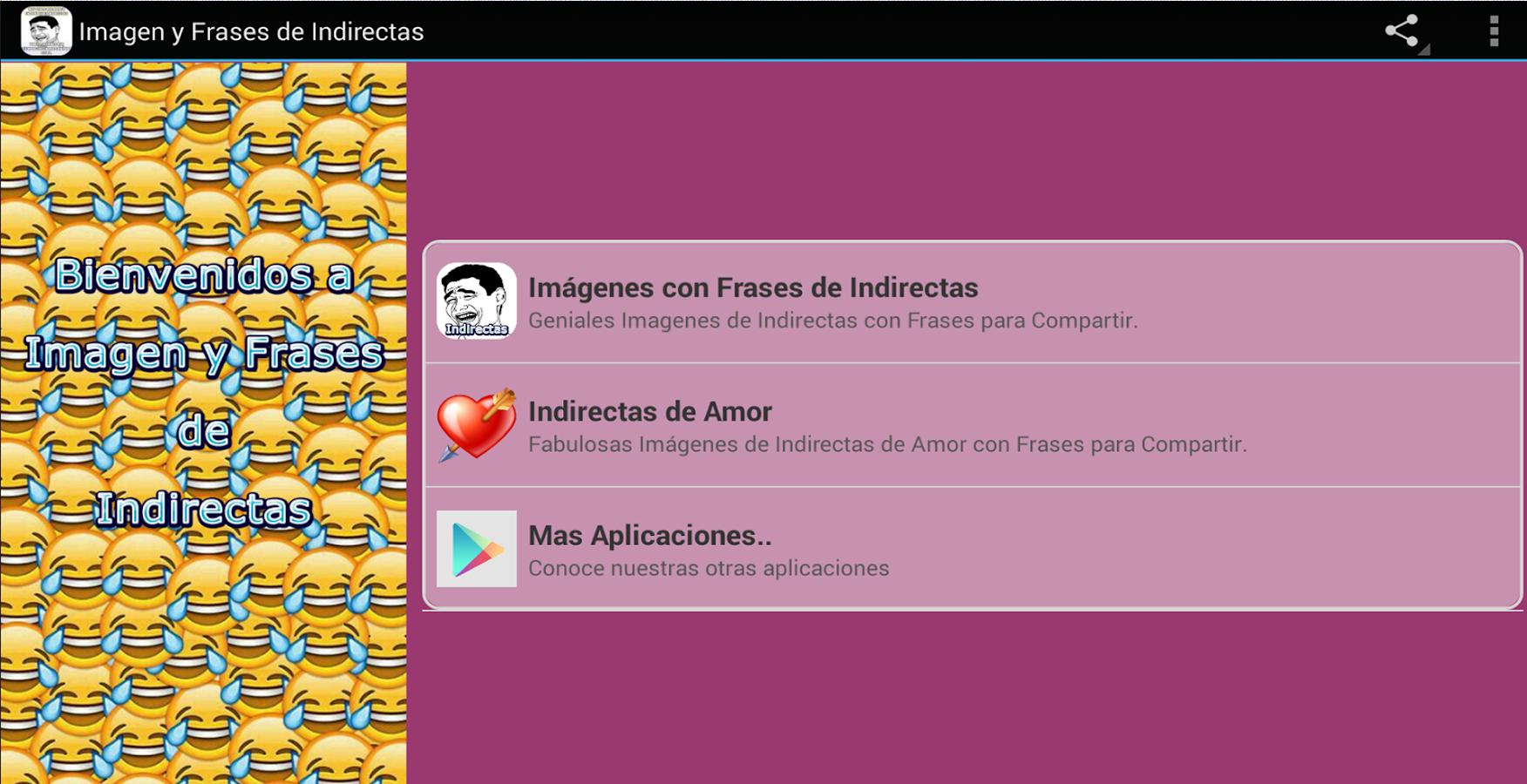 Frases De Indirectas De Amor Para Whatsapp