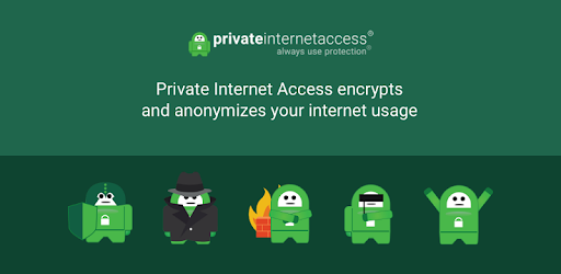 private internet access premium apk
