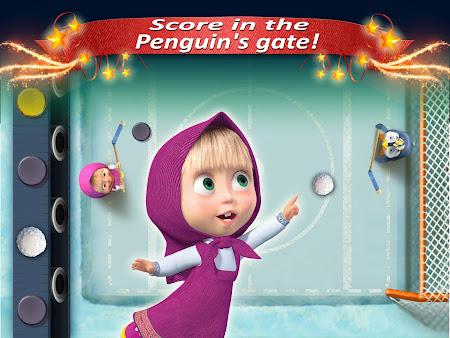 Masha and the Bear: Kids Games 1.04.1507151137 screenshot 1302
