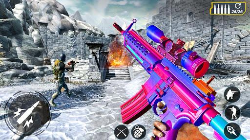 FPS Shooter Counter Terrorist screenshots 2