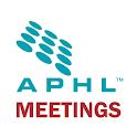 APHL Meetings icon