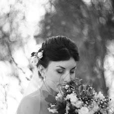 Wedding photographer Ivan Begeshev (Vanchuk). Photo of 09.07.2015