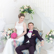 Wedding photographer Aleksey Gorodilov (AlexZoom). Photo of 13.07.2017