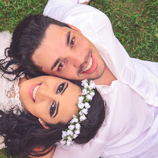 Wedding photographer Edielton Kester (EdieltonKester). Photo of 18.08.2016