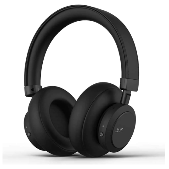 Jays Q-Seven Wireless On-Ear