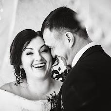 Wedding photographer Anastasiya Erokhina (ritm). Photo of 08.04.2018