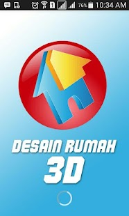 Download Desain Rumah 3 Dimensi For PC Windows and Mac apk screenshot 1