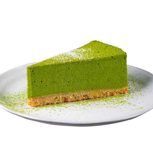 Matcha Rare Cheesecake