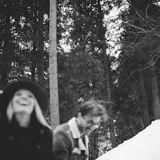 Wedding photographer Ruslan Ziganshin (ZiganshinRuslan). Photo of 18.02.2018