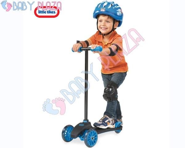 Xe trượt scooter little tikes 630927 1