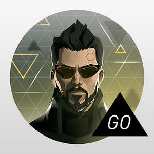 Download Deus Ex GO v1.0.70471 APK + DATA Obb Grátis - Jogos Android
