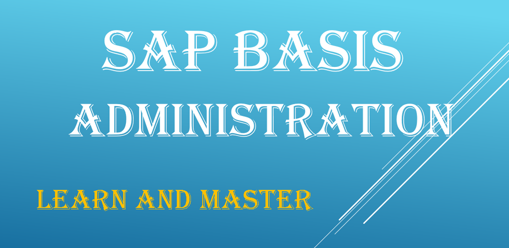 Download SAP BASIS Admin - Global APK latest version 1 0 for